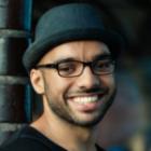 Profilbild von Omid Bayat