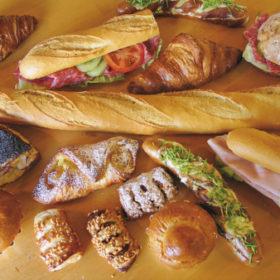 Profilbild von Baguette, Croissant & Co.