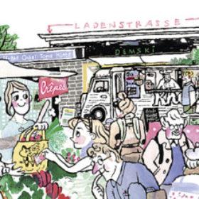 Profilbild von Wochenmarkt - Onkel Toms Hütte