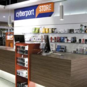 Profilbild von Cyberport Store Berlin