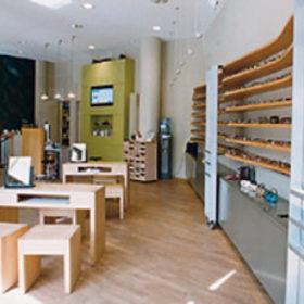Profilbild von Brillenwerkstatt