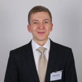 Profilbild von Sergejs Kitajevs