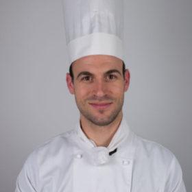 Profilbild von Nimrod Nahon