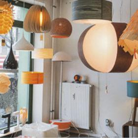 Profilbild von DesignOrt–Licht & Leuchten