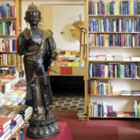 Profilbild von Dharma Buchladen
