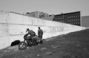 Berlin, Mai 1989 Berliner Sparkasse BLZ 10050000 Konto 144 022 42429