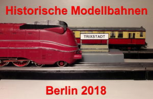 Modellbahnausstellung_Dieter Weißbach