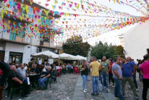 Sardinien Nuoro_Herbstfest 5_Autunno BarbagiaAnke Sademann