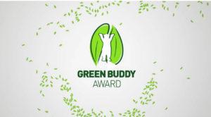 Green Buddy Award LOGO