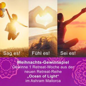 Ocean of Light_Motiv_Weihnachtsgewinnspiel_ashram mallorca