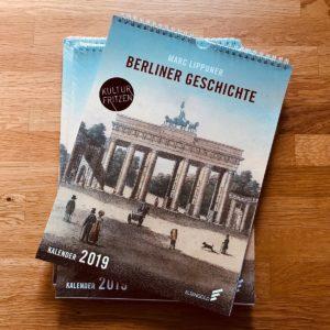 Berliner Geschichten_Marc Lippuner_Kulturfritzen