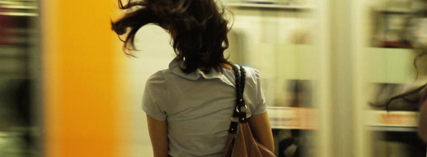 Frau Metro__Zeit für Stille_mindjazz