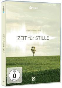 Stille - DVD-Packshot 3D 02