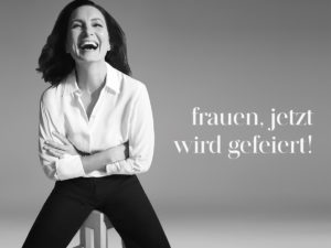 Designer Outlet _Shopping am Frauen Tag