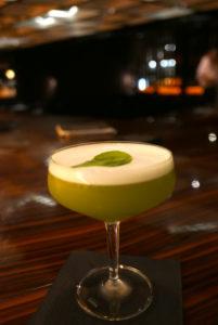 Godwin Eke_Barmanager BLACKLIST 2 Cocktail_© Anke Sademann_web