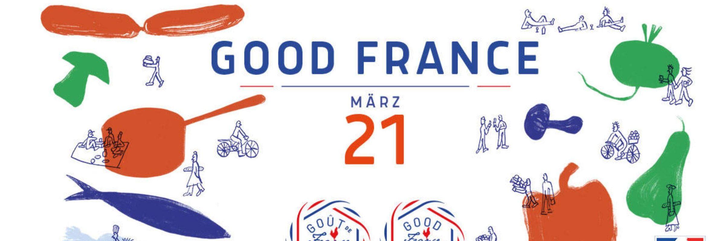 Good France Goute de France