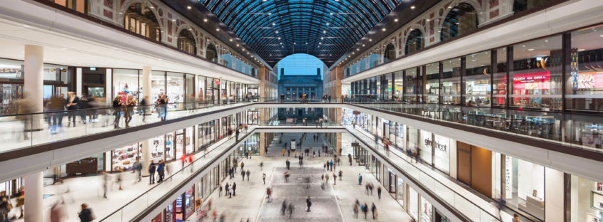 mall of berlin 2