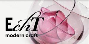 Echt modern Craft