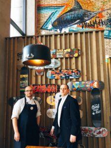 Marverick_Restaurantleiter Kalich_Robert Grell_Anke Sademann (16)