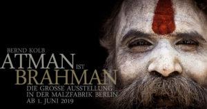 Atman ist Brahman