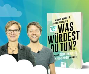 Buch_Was wuerdest du tun_ Grundeinkommen