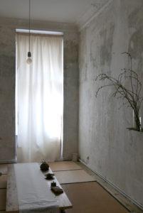 Ryoko Hori Senses Salon _Teezeremonie_ web©Anke Sademann