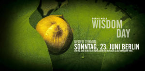 wisdom days Kolbe_Berlin