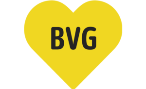 BVG-Herz