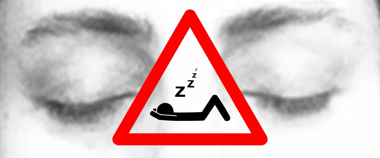 Header Tag des Schlafes