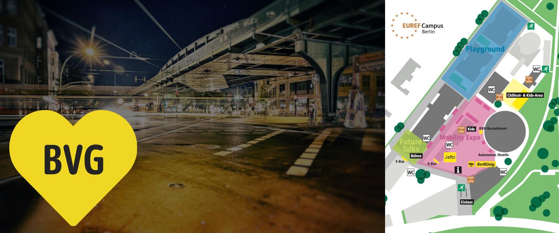 Header Urban Mobilty Day BVG