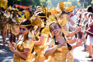 Karneval der Kulturen_2019__Colombia_Carnival_c_Frank_Loehmer
