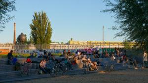 Park am Gleisdreieck_Der Gruene Stadtausflug_via reisverlag Foto © Anke Sademann _web