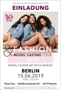 Sheego_FashionModelcastingtour_Evite