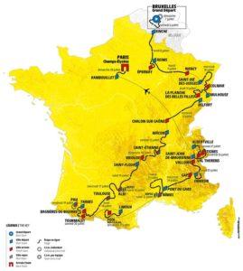 2019-tour-de-france-map