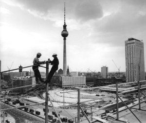 OST-BERLIN Die halbe Hauptstadt (8)