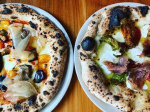Pizza des Monats Fotos Melafemmena