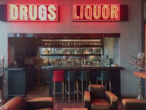 Bar Restaurtant M 32-Salzburg _Sademann