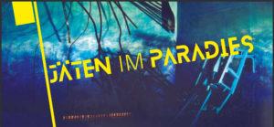 Jaeten im Paradies