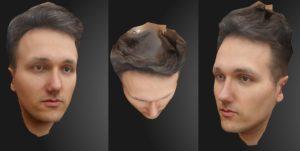 FRAMEPUNK_Homepage_Slider_3D_Scan_Kopfmessung_Foto Frame Punk