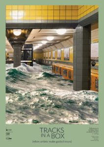 Poster - U-Bahn