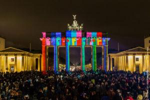 FESTIVAL OF LIGHTS 2015_Photo Nelofee_ Künstler Thierry Noir