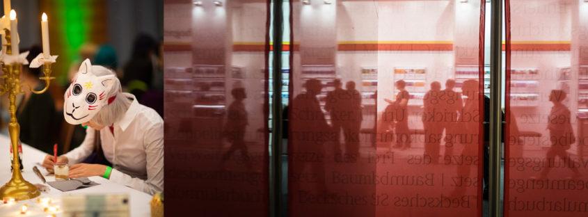 Header Frankfurter Buchmesse 2019
