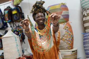 Bazaar Berlin 2018 - Amadou Cheikhou Souare -