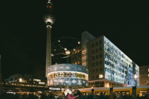 30 Jahre Mauerfall_ Kulturprojekte Berlin 2