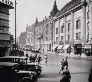 Der Atdmiralspalast in den Goldenee 20 er Jahren _1928