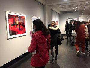 Ausstellungsbesuch_No Photos on the Dancefloor_C-O-Berlin_Sademann (4)