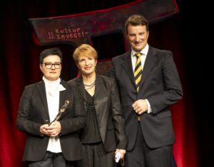 14. Kulturmarken Award 2019 auf dem Welterbe Zollverein