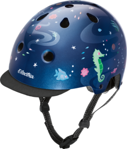 Electra Helm Under the Sea