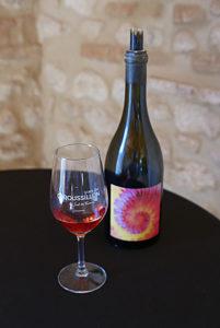 Flasche_Roussillon Sademann