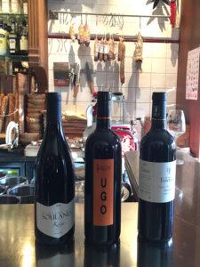 Roussillon Flaschen Web